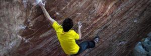 Traversi climbing Meadowlark Lemon