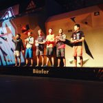 Male finalists adidasrockstars