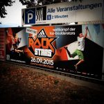 Stuttgart bound for the fifth edition of Adidas Rockstars Wehellip