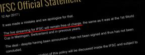 ifsc_statement_live_streams_free